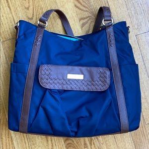 Lily jade diaper bag/backpack. NWOT